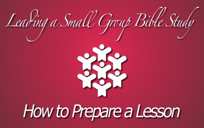 TOPICAL BIBLE STUDY LESSONS