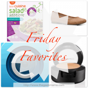 "Friday Favorites – Edition ""Hallelujah for the End of Summer Vacation"""