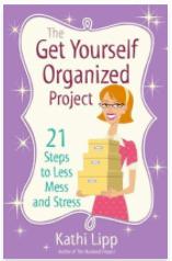 GetYourselfOrganizedProject