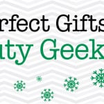 19 Perfect Gifts for a Beauty Geek