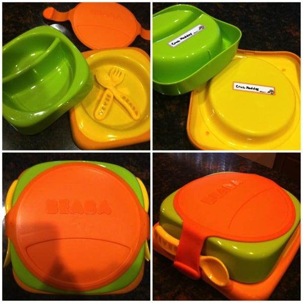 Cruz's Lunchbox